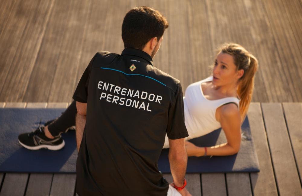 Entrenador personal Valencia