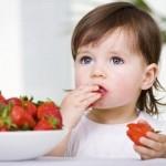 Curso de Nutrición, Dietética y Alimentación Infantil